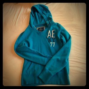 Tops - A.E sweatshirt